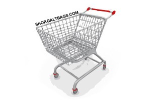 Galt Shopping Cart