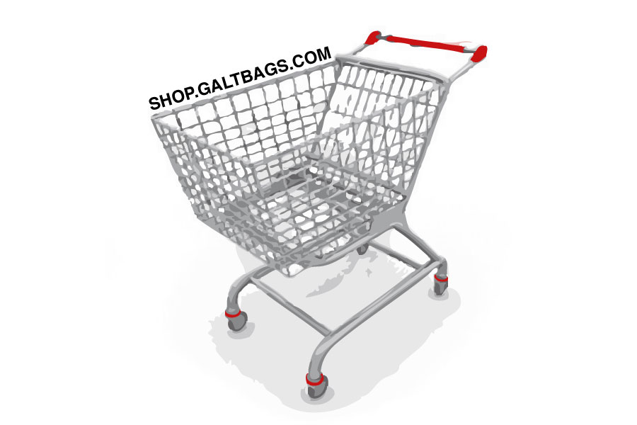 Galt Shopping Cart